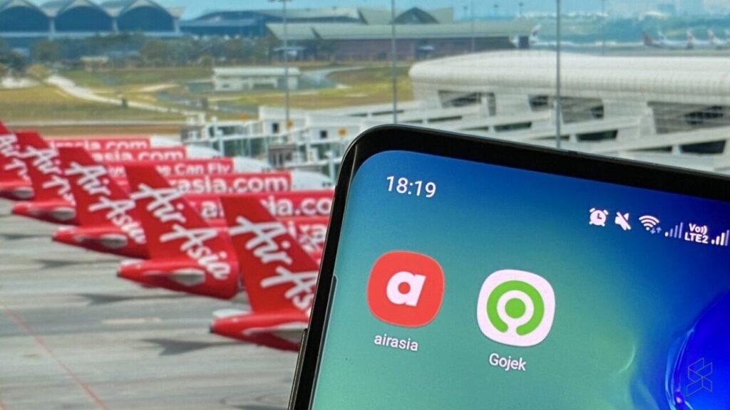 Gojek & AirAsia